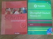 Решебник По Немецкому Schritte International 2