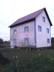 Дом новый 10 км от Минска